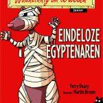WOW JR Eindeloze Egyptenaren.indd