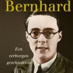 Annejet boekenweek Bernhard