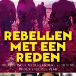 Arnold Karskens Titel- Rebel met reden Ondertitel- Idealistische