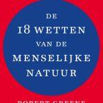 Greene-18 wetten van de menselijke natuur@5.indd