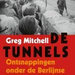 Greg Mitchell De tunnels def.indd
