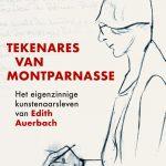 tekenares van montparnasse.indd