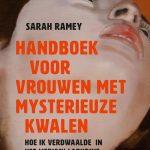 Handboek voor vrouwen met mysterieuze kwalen HR Beeld.indd