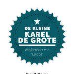 Karel De Grote cover def.indd