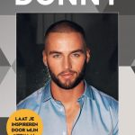 Cover 'Donny' – softcover 170mm x 170mm // rug 18,5mm