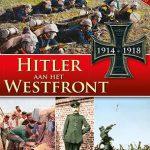 HITLER1914-1918_omslag4.indd
