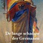 omslag De lange schaduw der Germanen.indd