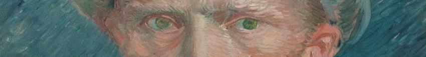 Boeken over Vincent van Gogh