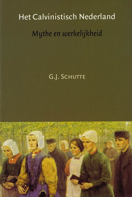 Het Calvinistisch Nederland