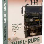 Wiel en rups Landmachtvoertuigen 1945-2015
