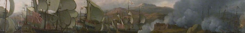 Zeehelden & zeevaarders
