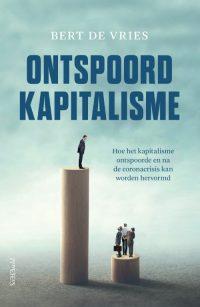 Ontspoord kapitalisme