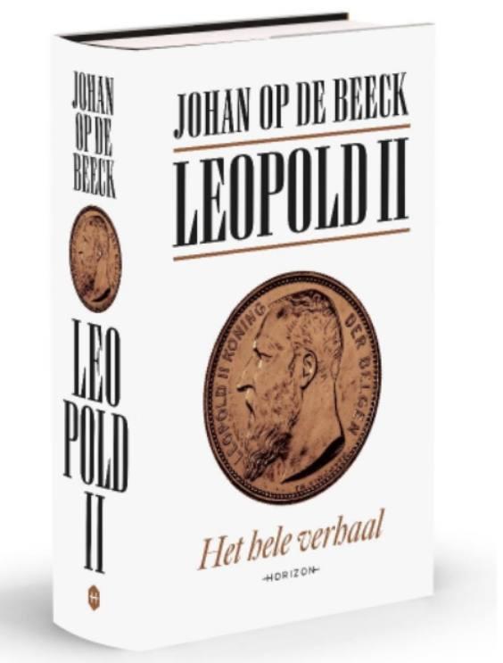 Leopold II - Johan Op de Beeck
