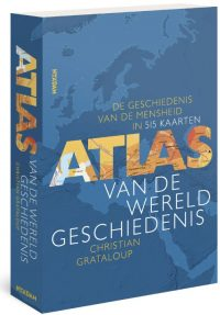 Atlas van de wereldgeschiedenis