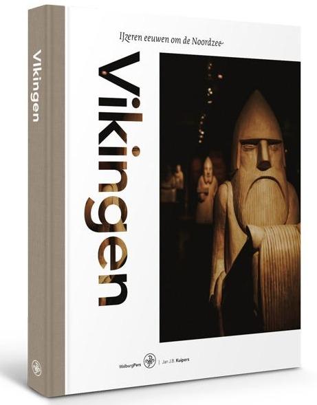 Vikingen - Jan J.B. Kuijpers