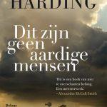 B Harding Dit zijn geen