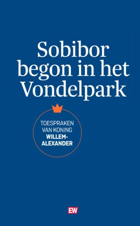 Solibor begon in het Vondelpark