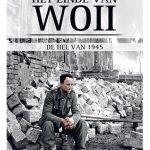 Einde van WWII, Het – Boek – Cover_JUISTE FORMAAT.indd