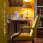 De love affair van een Hollands huis – cover.indd