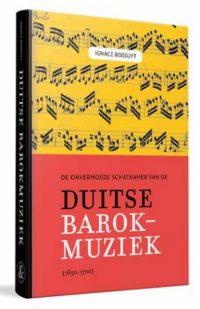De onvermoede schatkamer van de Duitse barokmuziek