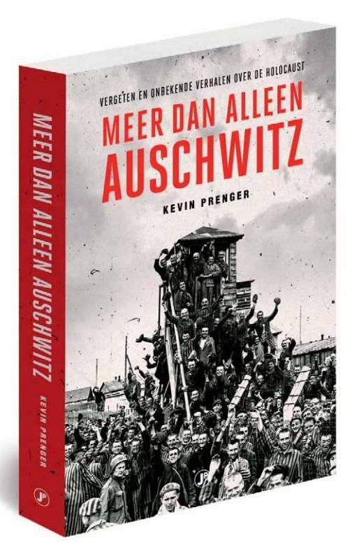 Meer dan alleen Auschwitz - Kevin Penger
