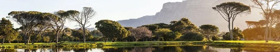 Boeken over de geschiedenis van Zuid-Afrika