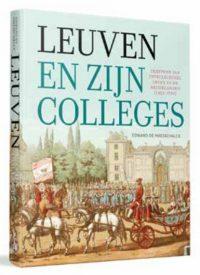 Leuven en zijn colleges