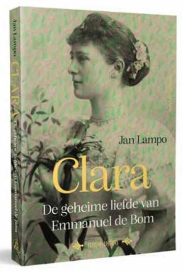 Clara De geheime liefde van Emmanuel de Bom