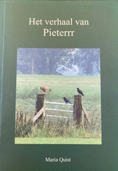Het verhaal van Pieterrr