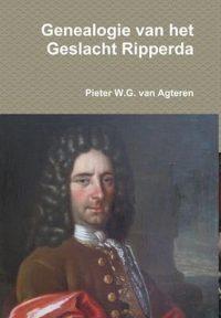 Genealogie van het Geslacht Ripperda