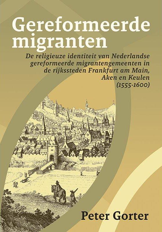 Gereformeerde migranten