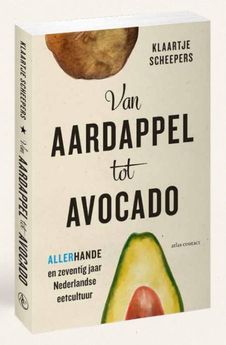 Van aardappel tot avocado