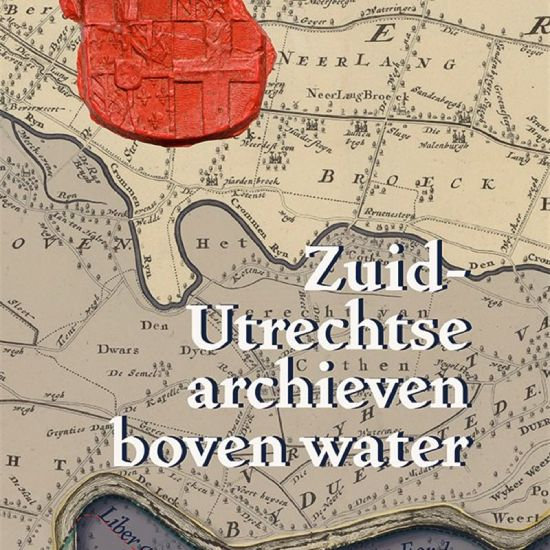 Zuid-Utrechtse archieven boven water